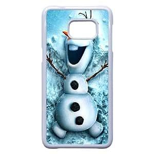 Cool Design Case For Samsung Galaxy S6 Edge Plus Frozen Fever Phone Case