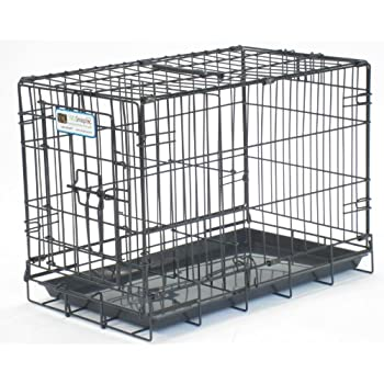 Amazon Com Yml Heavy Duty Small Animal Dog Kennel Cage