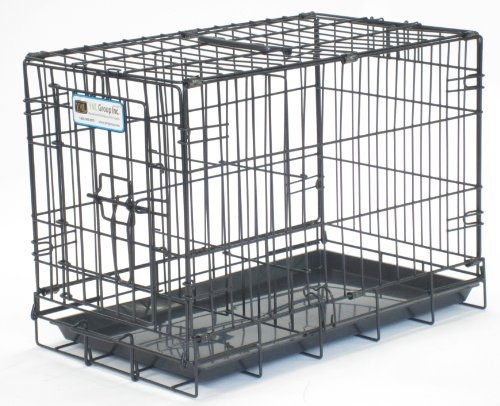 YML DSA20 20 inch Heavy Duty Small Animal, Dog Kennel Cage F