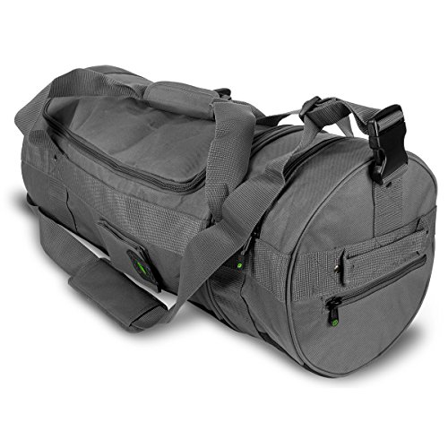 Planet Eclipse Paintball HoldAll Gear Bags (Charcoal)