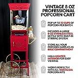 Nostalgia Concession CCP510 Vintage Professional