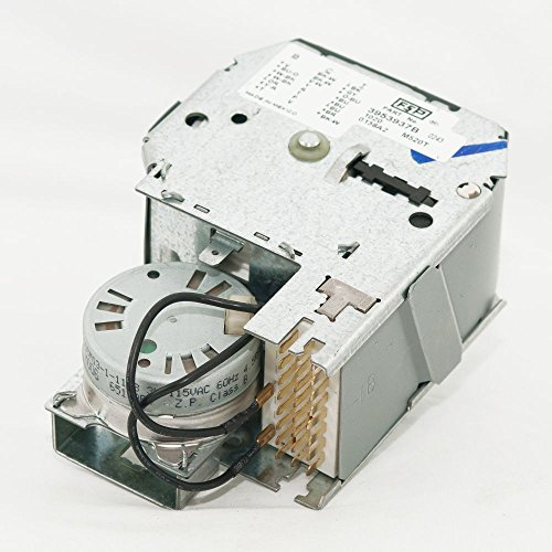661636 Kenmore Washer Timer
