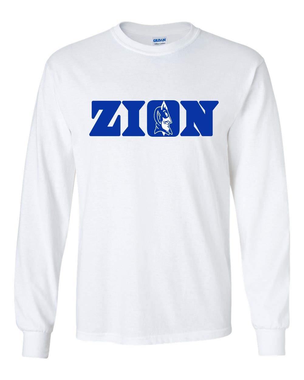 Duke Logo Tshirt