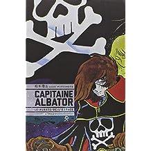 Capitaine Albator Le pirate de l'espace - Intégrale