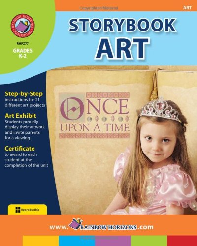 Price comparison product image Storybook Art