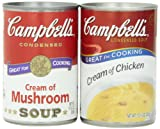 Campbell's Condensed Soup, Variety Pack, 10.75 Ounce