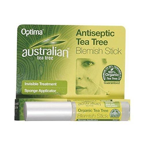 Organic Tea Tree Blemish Stick - 8