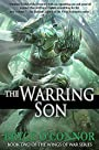 The Warring Son (The Wings of War Book 2)