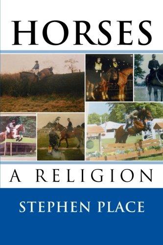 Download Horses - A Religion PDF