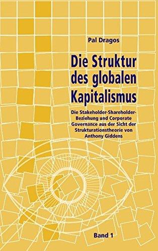 Download Die Struktur des globalen Kapitalismus. Band 1 (German Edition) ebook