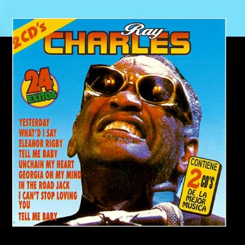 Ray Charles, Greatest Hits