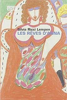 Les rêves d'Anna, Ricci Lempen, Silvia