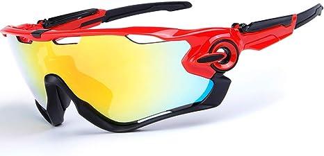 SD Gafas de Sol polarizadas para Bicicleta de montaña, Gafas ...