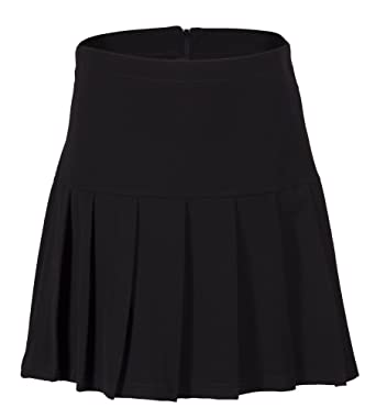 21a7ded49 Girls Ladies School Drop Waisted Pleated Skirt Formal Ages 5-16 + Adult  Sizes 6