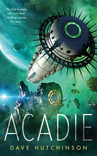 Acadie (Kindle Single)