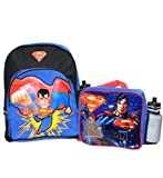 Superman Backpack 00481 - Best Reviews Guide