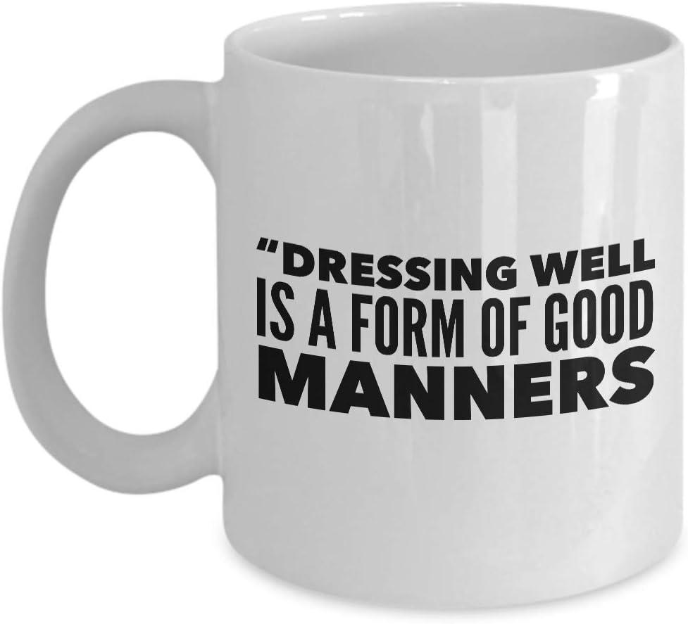 Amazon Com Tom Ford Coffee Mug Fashion Designer Encouragement Quotes Best Women Men Cloth Dress Shoes Bag Perfume Jewelry Thomas Carlyle Ford 11 Oz Kitchen Dining