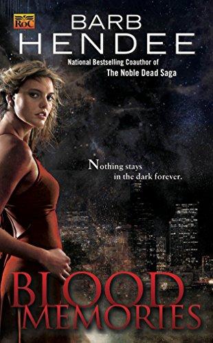 Blood Memories (Vampire Memories Novels)