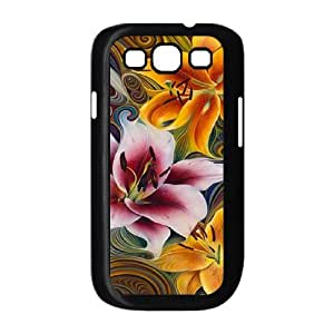 C-U-N7098816 Phone Back Case Customized Art Print Design Hard Shell Protection Samsung Galaxy S3 I9300