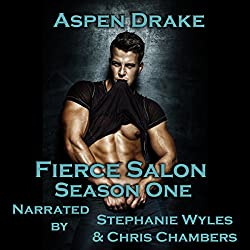Fierce Salon: Season One Box Set