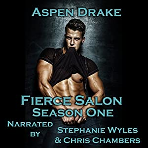 Fierce Salon: Season One Box Set Audiobook
