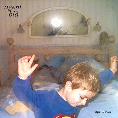 Agent Blue [Explicit]