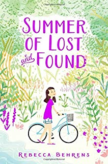 Book Cover: Summer of Lost and Found