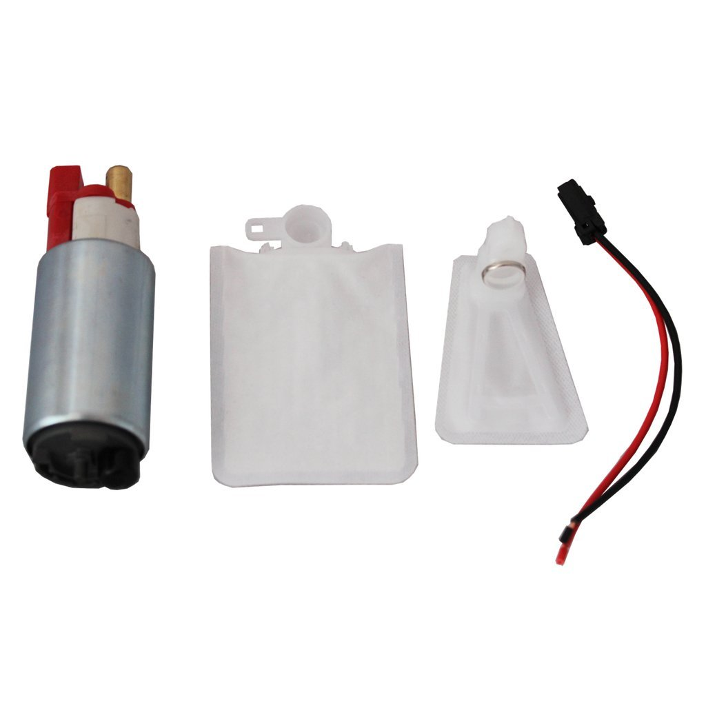 New Fuel Pump With Strainer Fit For Ford Lincoln Jaguar 2002 Filter Location Mazda Mercury Mtcr1201 Automotive