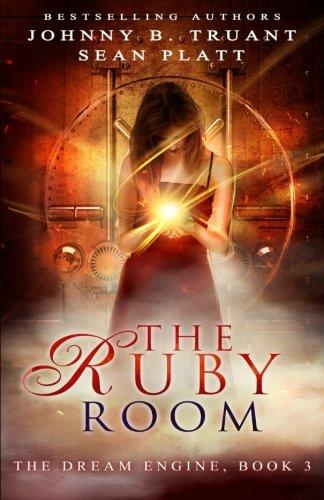 The Ruby Room (The Dream Engine) (Volume 3) pdf
