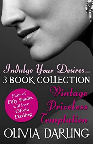 book cover of Indulge your desires