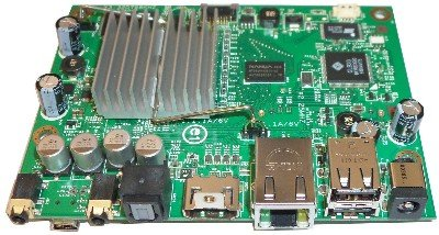 - Acer Packard Bell EasyNote Motherboard 48.3CG01.011 MB.T1D01.001