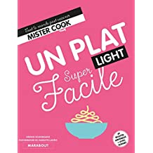 UN PLAT LIGHT SUPER FACILE