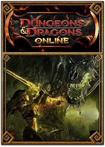 Dungeons and Dragons Online [Download]