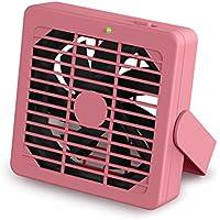 Fred & Friends Fred Little Big Fan USB, Pink