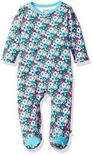 Zutano Cotton Bodysuit - 1