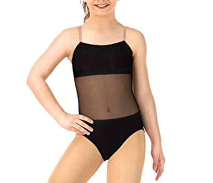 c159306ffea1 Amazon.com  YiZYiF Big Girls  Camisole Tank Gymnastics Ballet ...