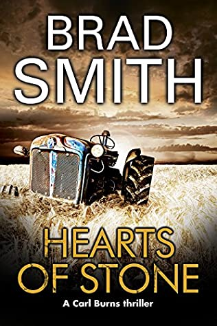 book cover of Hearts of Stone