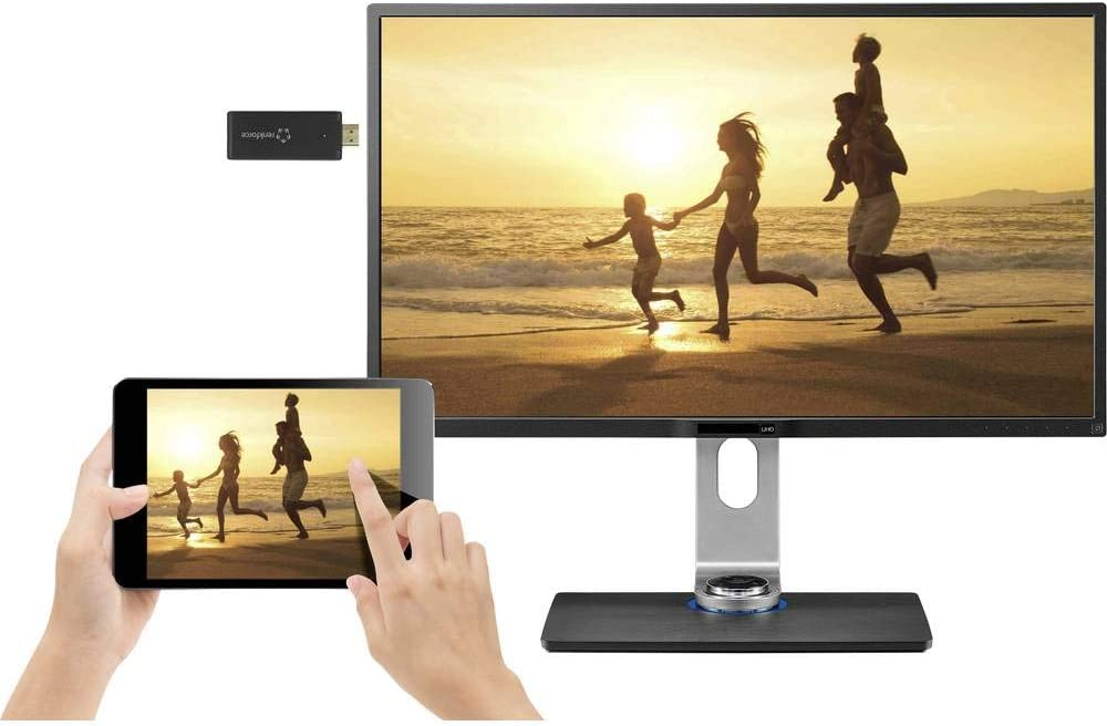 Renkforce renkCast 3 HDMI Streaming Stick AirPlay, Miracast, DLNA, Externo Antena: Amazon.es: Electrónica