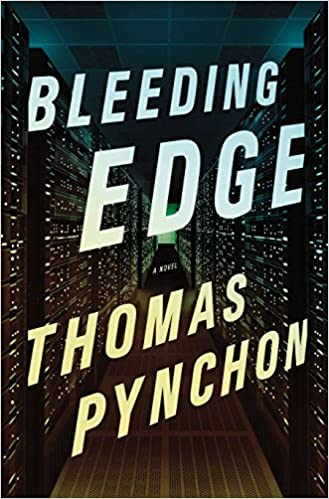 Image result for bleeding edge pynchon