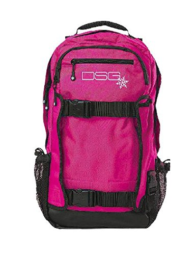 DSG Outerwear 97463 Pink Backcountry Pack
