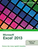 New Perspectives on Microsoft Excel 2013, Comprehensive
