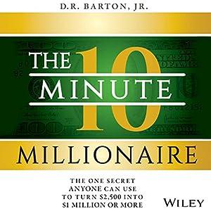 The 10-Minute Millionaire Audiobook