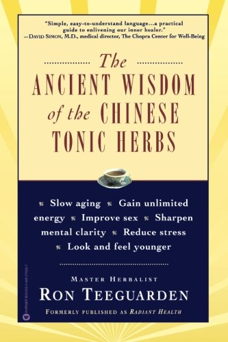 The Ancient Wisdom of the Chinese Tonic - Chinese Tonic
