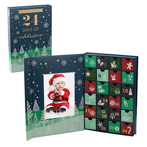 Photo Advent Calendar (Countdown to Christmas)