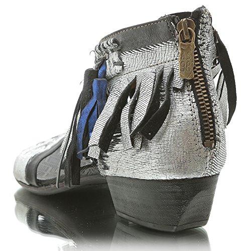 Sandale 98 s Airstep Damen Lauper A 0201 542010 0002 zxfqRH8w5