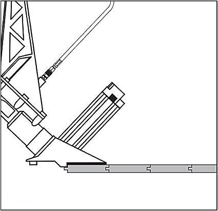 Amazon Com 3plus Hfsnsp 2 In 1 Pneumatic Flooring Nailerstapler