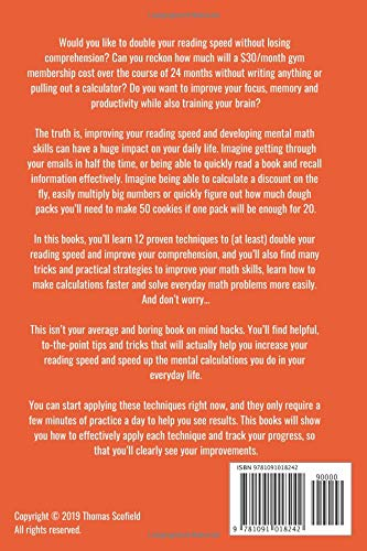 Mind Hacking Secrets: Proven Strategies and Hacks to Double Your