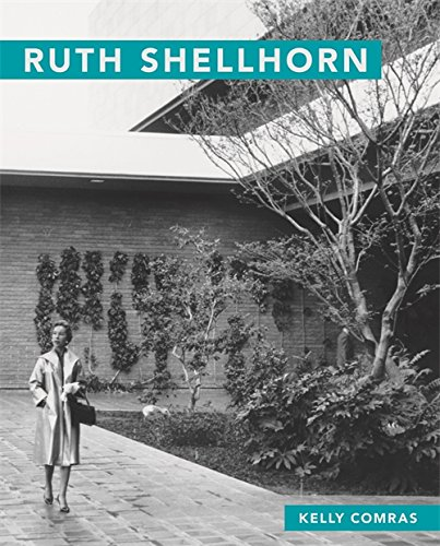 Ruth Shellhorn (Masters of Modern Landscape Design Ser.) (Ruth Masters)