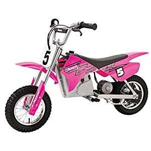 Razor MX350 Dirt Rocket, Pink