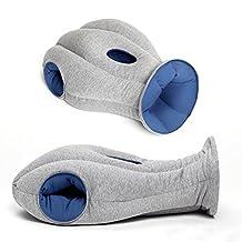 Ostrich Pillow, Likoo Ostrich Sleep Nap Travel Head Neck Rest Pillow Office Nap Pillow Car Pillow Everywhere Nod Off Sleep